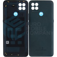 Motorola Moto G9 Power Back cover + Adhesive (5S58C17628) - Silver