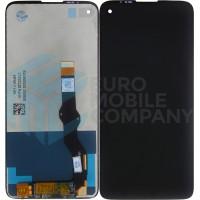 Motorola Moto G8 Power Display + Digitizer - Black