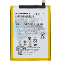 Moto E5 Plus Replacement Battery HE50 - 4850mAh