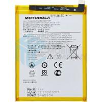 Moto G7 Power Replacement Battery - JK50 (SB18C28956) - 4850mAh