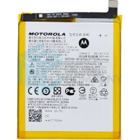 Moto Z3 Replacement Battery JE40 - 3000mAh