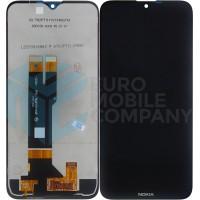 Nokia 2.3 Display + Digitizer Complete - Black