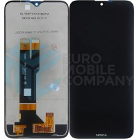 Nokia 2.3 LCD + Digitizer Complete - Black