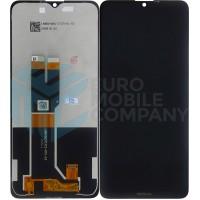 Nokia 2.4 Display + Digitizer Complete - Black