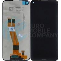 Nokia 3.4 LCD + Digitizer Complete - Black