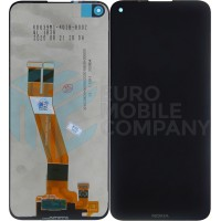 Nokia 3.4 / Nokia 5.4 Display + Digitizer Complete - Black