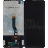 Nokia 8.3 5G Display + Digitizer Complete - Black