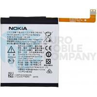Nokia 3.1 HE336 - 2900mAh