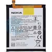 Nokia 6.1 (TA-1043)  Battery HE345 BPPL200002S - 3060mAh