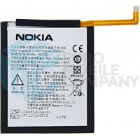 Nokia 6 Replacement Battery HE335 - 3000mAh