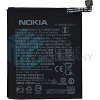 Nokia 8.1 Replacement Battery HE363 - 3500mAh