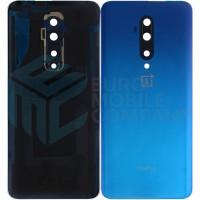 OnePlus 7T Pro (HD1911) Battery Cover - Haze Blue