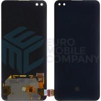 OnePlus Nord (AC2001) Display + Digitizer - Black