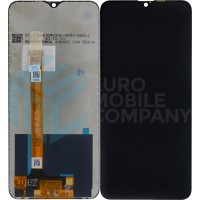 Oppo F11 Display and Digitizer - Black