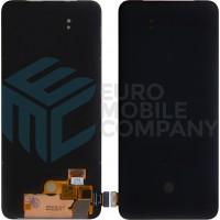 Oppo Reno 2Z (CPH1945/ CPH1951) Display + Digitizer - Black