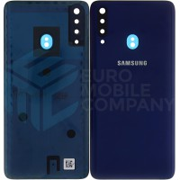 Samsung Galaxy A20s (SM-A207F) Battery Cover - Blue