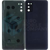 Samsung Galaxy A41 (SM-A415F) Battery Cover -  Black
