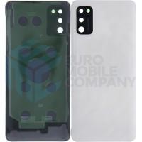 Samsung Galaxy A41 (SM-A415F) Battery Cover - White