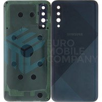 Samsung Galaxy A50s (SM-A507FN) Battery Cover - Black