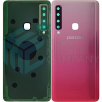 Samsung Galaxy A9 (2018) SM-A920F Battery Cover - Bubblegum Pink