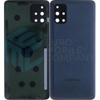 Samsung Galaxy M51 (SM-M515F) Battery Cover - Celestial black