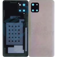 Samsung Galaxy Note 10 Lite (SM-N770F) Battery Cover (GH82-21972B) - Aura Glow