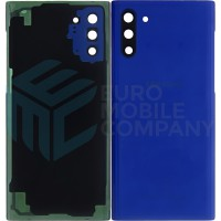 Samsung Galaxy Note 10 (SM-N970F) Battery cover - Aura Blue