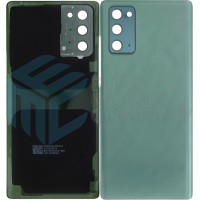 Samsung Galaxy Note 20 (SM-N980F SM-N981F) Battery Cover - Mystic Green