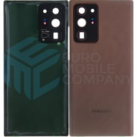 Samsung Galaxy Note 20 Ultra (SM-N985F) Battery Cover - Bronze