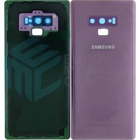 Samsung Galaxy Note 9 (SM-N960F) Battery Cover - Lavender Purple