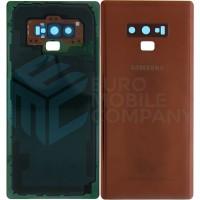 Samsung Galaxy Note 9 (SM-N960F) Battery Cover - Metallic Copper