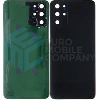 Samsung Galaxy S20 Plus (SM-G985F SM-G986B) Battery Cover - Black