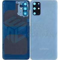 Samsung Galaxy S20 Plus (SM-G985F SM-G986B) Battery Cover - Cloud Blue