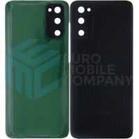 Samsung Galaxy S20 (SM-G980F SM-G981B) Battery Cover - Black
