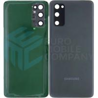 Samsung Galaxy S20 (SM-G980F SM-G981B) Battery Cover - Cosmic Grey