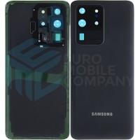 Samsung Galaxy S20 Ultra (SM-G988B/DS) Battery Cover - Cosmic Grey