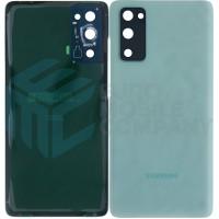 Samsung Galaxy S20FE (SM-G780F) Battery Cover - Cloud Mint