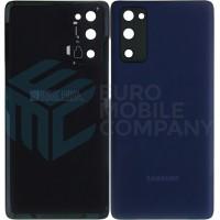 Samsung Galaxy S20FE (SM-G780F) Battery Cover - Cloud Navy