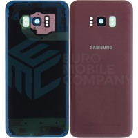 Samsung Galaxy S8 Plus (SM-G955F) Battery Cover - Pink