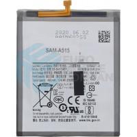 Samsung Galaxy A51 (SM-A515F) EB-B1515ABY Battery - 4000mAh