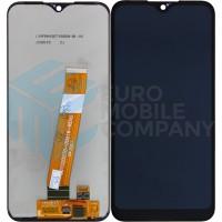 Samsung Galaxy A01 (SM-A015F) LCD + Digitizer Complete Oled Quality - Black