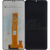 Samsung Galaxy A12 2020 SM-A125 (GH82-24491A) Display - Black