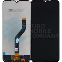 Samsung Galaxy A20s (SM-A207F) Display + Digitizer Complete Oled Quality - Black