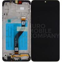 Samsung Galaxy A20s (SM-A207F) LCD Display (GH81-17774A) - Black