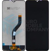Samsung Galaxy A20s (SM-A207F) LCD + Digitizer Complete Oled Quality - Black