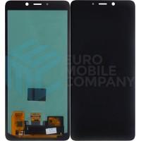 Samsung Galaxy A9 (2018) SM-A920F Display + Touchscreen - Black