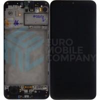 Samsung Galaxy M21 SM-M215F (GH82-22509A) LCD Display - Black