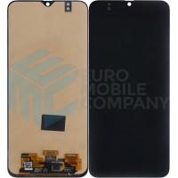 Samsung Galaxy M30 (SM-M305F) LCD + Touchscreen Oled Quality - Black