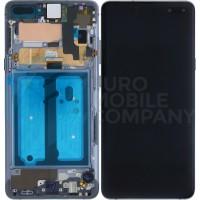 Samsung Galaxy S10 5G SM-G977B (GH82-20442B/GH82-20567B) Display Complete - Majestic Black