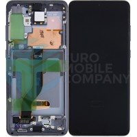Samsung Galaxy S20 Plus SM-G985F (GH82-22134E) Display Complete - Cosmic Grey